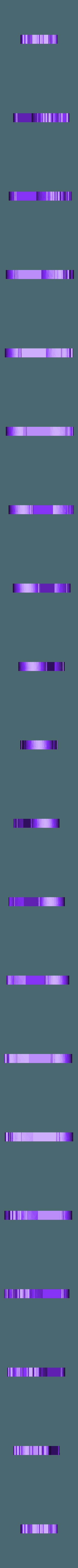 Minons.STL Download STL file Biscuit Cutter-Minions • Model to 3D print, deyson20