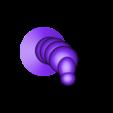 Caterpillar.stl Download free STL file Caterpillar Adult Toy • 3D print design, OBXDesign