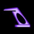 Lipstick.stl Download free STL file Brace • 3D printing object, Ysbelia
