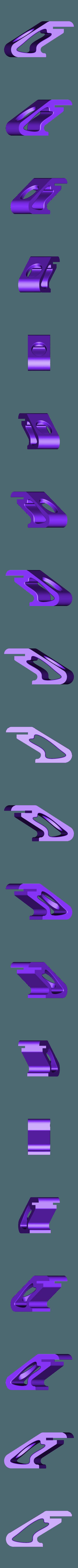 Open.stl Download free STL file Open • 3D printing model, Ysbelia