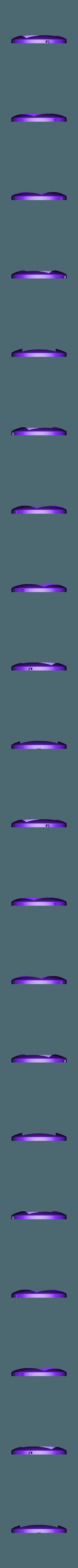 sinar tripod mount (v1.6) base.stl Download STL file Sinar rail clamp (camera/tripod support) & F1 repairs • 3D printing object, vintage-lens