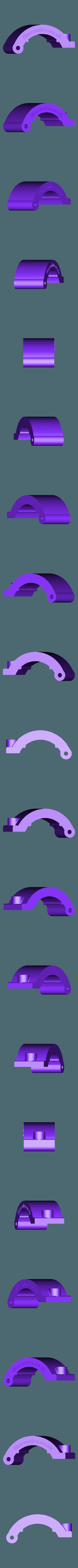 sinar tripod mount (v1.7txt) clamp.stl Download STL file Sinar rail clamp (camera/tripod support) & F1 repairs • 3D printing object, vintage-lens