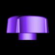 KnobM6(v2).stl Download STL file Sinar rail clamp (camera/tripod support) & F1 repairs • 3D printing object, vintage-lens