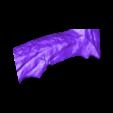 surturs-crown-Lhorn.stl Download free STL file Surtur crown (chopped into bits) • 3D printable object, durge990