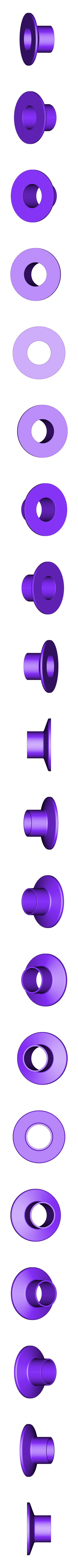 Flange.stl Download free STL file Chain Clamps • 3D printable model, SE_2018