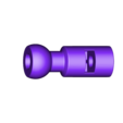 Joint_Ball.stl Download free STL file Chain Clamps • 3D printable model, SE_2018