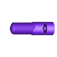 Joint_Thread.stl Download free STL file Chain Clamps • 3D printable model, SE_2018