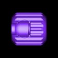 Knob.stl Download free STL file Chain Clamps • 3D printable model, SE_2018