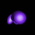 mister aubergine.stl Download STL file Mr. Aubergine • 3D printable model, 3D-XYZ