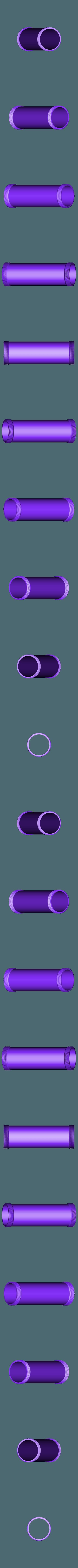Tube_Tall.stl Download free STL file Two Air Pumps • 3D print object, gzumwalt