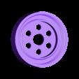 End_Cap_Upper_Outer.stl Download free STL file Two Air Pumps • 3D print object, gzumwalt