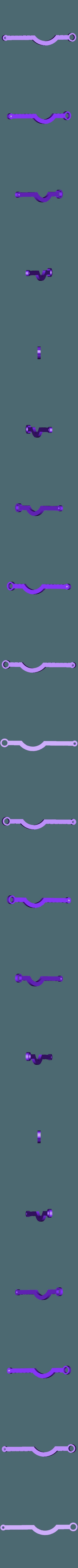 Arm_CD.stl Download free STL file Marblevator, Mechanisms • Object to 3D print, gzumwalt