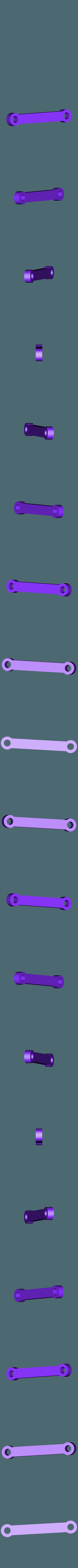 Arm_DB.stl Download free STL file Marblevator, Mechanisms • Object to 3D print, gzumwalt
