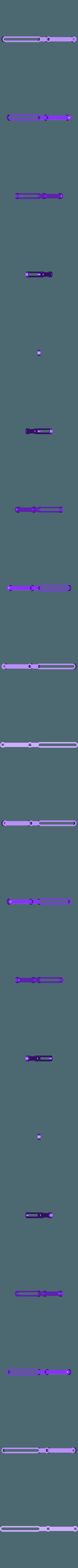 Arm_Wheel.stl Download free STL file Marblevator, Mechanisms • Object to 3D print, gzumwalt