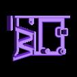 Base.stl Download free STL file Marblevator, Mechanisms • Object to 3D print, gzumwalt