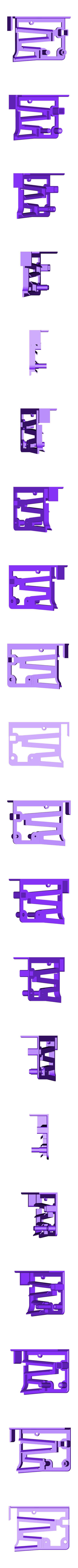 Base_2a.stl Download free STL file Marblevator, Mechanisms • Object to 3D print, gzumwalt