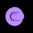 Bolt.stl Download free STL file Lady Buggy • 3D printer object, gzumwalt