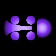 Body_Black.stl Download free STL file Lady Buggy • 3D printer object, gzumwalt