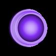 Ball_Bearing_Cap.stl Download free STL file Santa's Sleigh • 3D printable template, gzumwalt