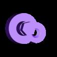 Cam_Rear.stl Télécharger fichier STL gratuit Cheval, Prototype • Design pour imprimante 3D, gzumwalt