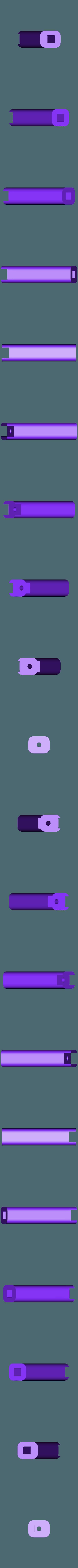 Housing_Motor.stl Télécharger fichier STL gratuit Cheval, Prototype • Design pour imprimante 3D, gzumwalt