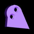 Hoof_Front.stl Télécharger fichier STL gratuit Cheval, Prototype • Design pour imprimante 3D, gzumwalt