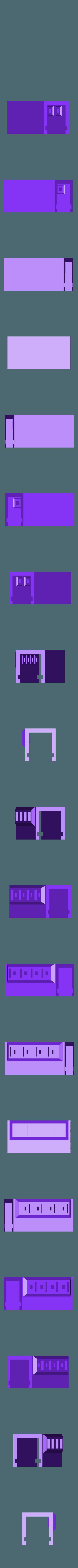 Valve_Body.stl Download free STL file Four Whistles • 3D print object, gzumwalt