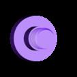 Bolt_Pivot_Shoulder.stl Download free STL file Hummingbird • 3D printing model, gzumwalt