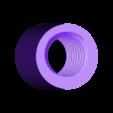 Spacer_8.2mm.stl Download free STL file Hummingbird • 3D printing model, gzumwalt