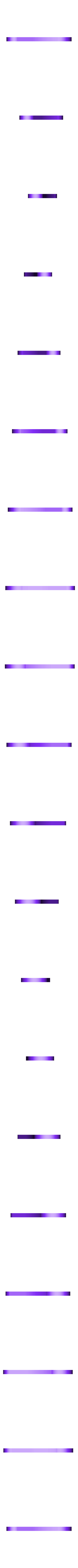 Rod_Connecting_6.3mm_Hole_2.2mm_thick.stl Download free STL file Hummingbird • 3D printing model, gzumwalt
