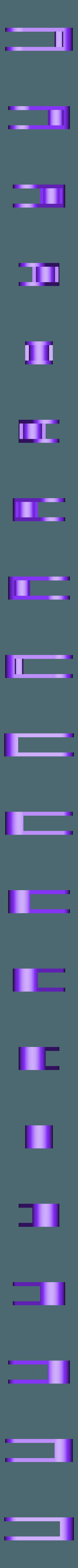 Chassis.stl Télécharger fichier STL gratuit Démonstrateur à pignon flottant • Objet imprimable en 3D, gzumwalt