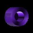 """vase ondulation.stl Download STL file Corals"""" series 3dgregor • 3D printable object, 3dgregor"""