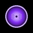 "Hemisphere_Top.stl Download free STL file String ""Climbing"" Ball • 3D printing design, gzumwalt"