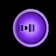 "Hemisphere_Bottom.stl Download free STL file String ""Climbing"" Ball • 3D printing design, gzumwalt"