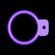 """Ring.stl Download free STL file String """"Climbing"""" Ball • 3D printing design, gzumwalt"""