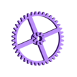 Gear_Idler.stl Download free STL file Windup Bunny • 3D printing design, gzumwalt