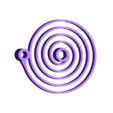 Spring.stl Download free STL file Windup Bunny • 3D printing design, gzumwalt