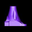 vertical_bowden_v21.55.STL Download free STL file Vertical Bowden BCN3D • 3D printing design, BCN3D