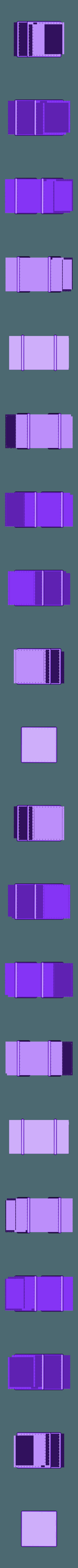 Box.stl Télécharger fichier STL gratuit Une simple boîte secrète • Objet imprimable en 3D, gzumwalt