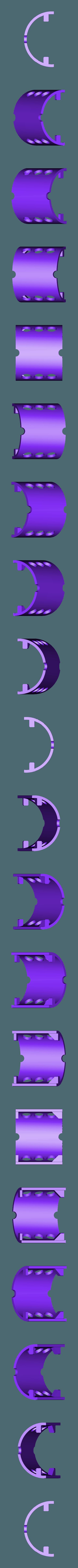 Fuselage.stl Télécharger fichier STL gratuit Hélicoptère Pull, Push, Downhill Toy 2 • Design pour imprimante 3D, gzumwalt