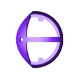 Nose.stl Télécharger fichier STL gratuit Hélicoptère Pull, Push, Downhill Toy 2 • Design pour imprimante 3D, gzumwalt