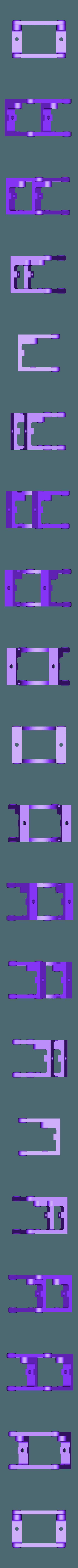 Chassis.stl Télécharger fichier STL gratuit Hélicoptère Pull, Push, Downhill Toy 2 • Design pour imprimante 3D, gzumwalt