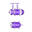 Assembly.stl Télécharger fichier STL gratuit Hélicoptère Pull, Push, Downhill Toy 2 • Design pour imprimante 3D, gzumwalt