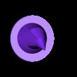 Hat.stl Download free STL file Visions of Halloween Danced In Her (His) Head, Motorized • 3D printing template, gzumwalt