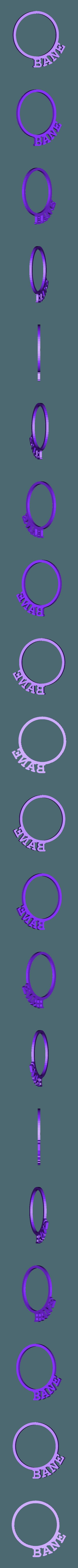LRingBane.stl Download STL file D&D Condition Rings • 3D printable design, Jinja
