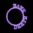 LRingDeathSave.stl Download STL file D&D Condition Rings • 3D printable design, Jinja