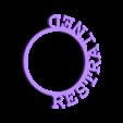 LRingRestrained.stl Download STL file D&D Condition Rings • 3D printable design, Jinja
