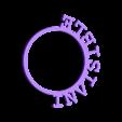 LRingInvisible.stl Download STL file D&D Condition Rings • 3D printable design, Jinja