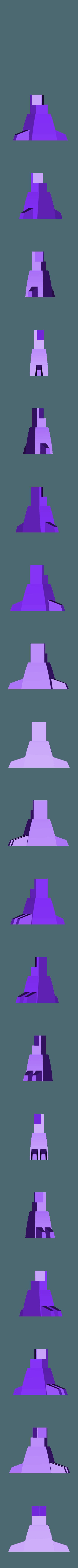 Feet-Right.STL Download STL file Grimlock • Model to 3D print, biglildesign