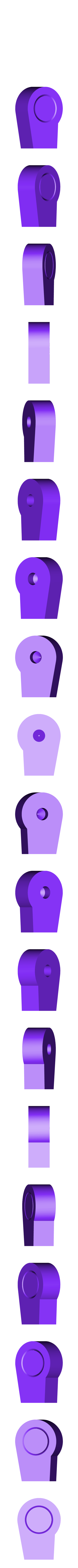 Leg-Right.STL Download STL file Grimlock • Model to 3D print, biglildesign